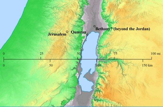 Qumran 3